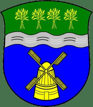Wappen Gemeinde Vastorf